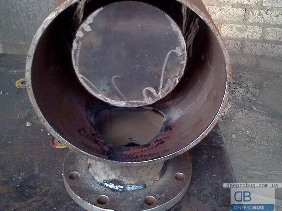 Фото вентиляционных головок